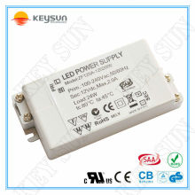 2000mA Constant Voltage led driver 12V 24W ac/dc power supply