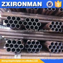 pipa de acero inconsútil del carbón sa-192 de ASME