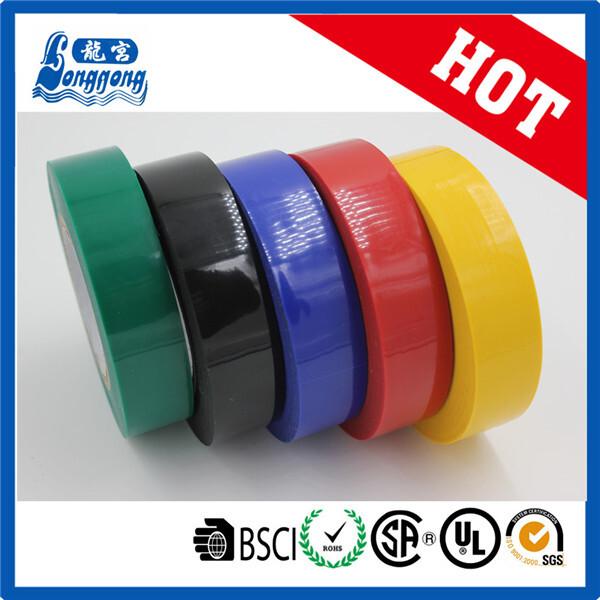 colorful pvc tape