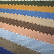 Cotton Lycra Twill Fabric to Sale