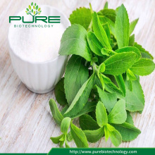 Mat Additivies Torkad Stevia Leaf Extract Pulver