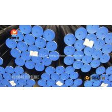 Tubos de acero de aleación ASTM A335 P9