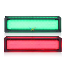 Smart Zebra Crossing Floor Tile Traffic Signal Light