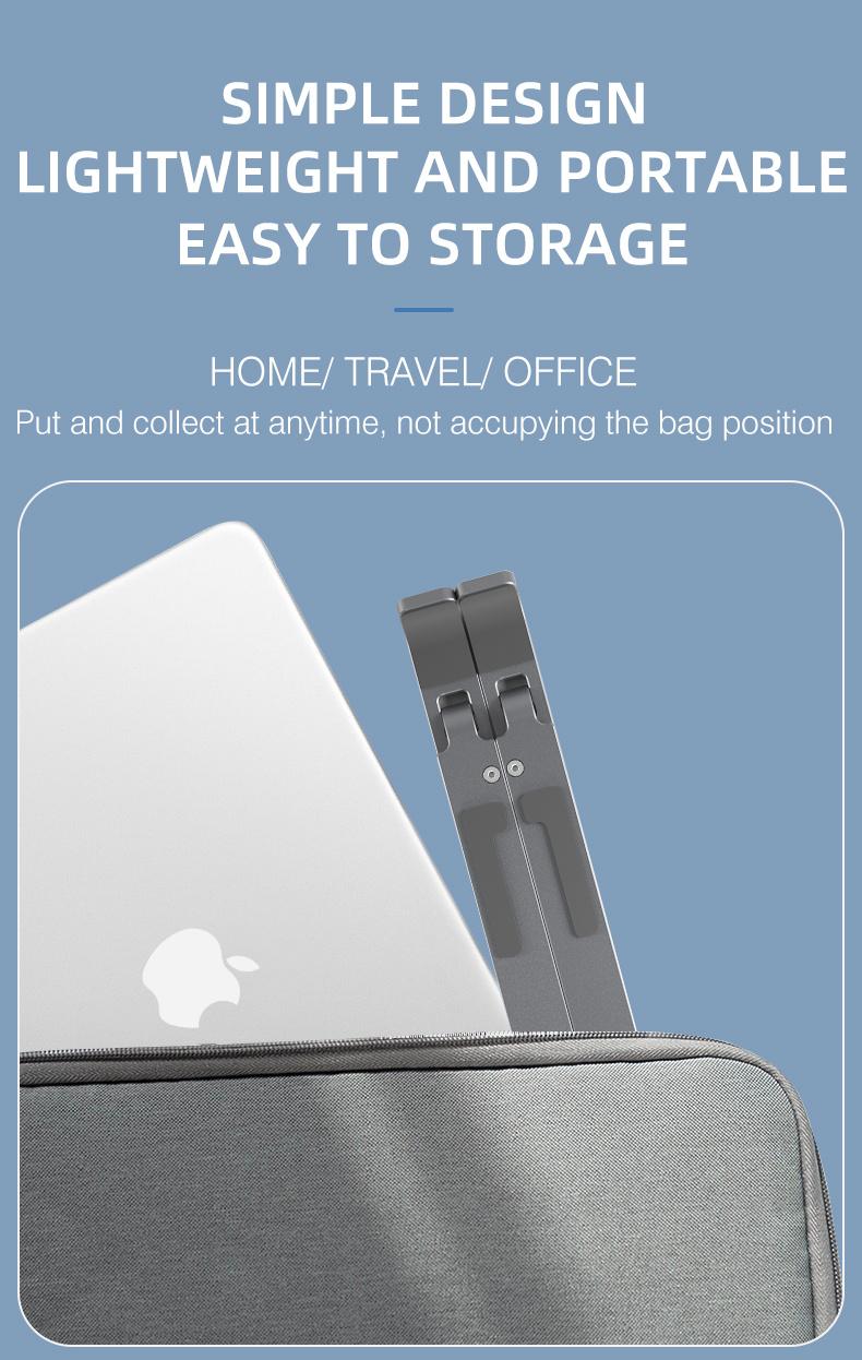 Laptop Stand Adjustable