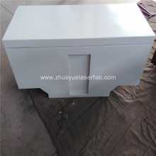 OEM Tool Box Metal Fabrication