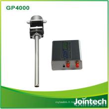 Indicateur de niveau de carburant capacitif Jt606X pour réservoirs d'huile Solution de surveillance du niveau de carburant et solution anti-vol de carburant