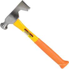 A mão utiliza ferramentas o OEM seco das ferramentas da construção do martelo F / G 14oz da parede