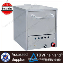 Restaurant Ovens And Bakery Equipment Gas Used Pizza Cone Oven