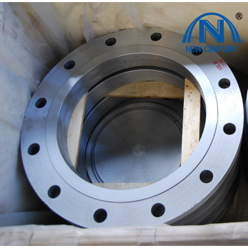 SLIP ON FLANGE CARBON