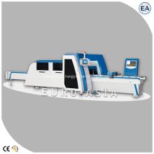 Máquina de corte e corte de barramento CNC puncionadeira