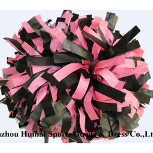 Plasti POM POM: 2 Colors Mix