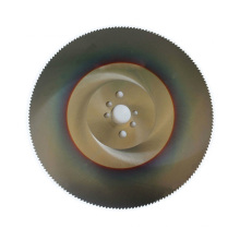HSS Circular Saw Blade for Cutting Stainless Steel (JL-HSM2T)
