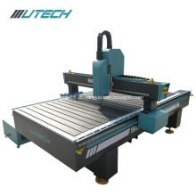 Máquina de trituração de madeira 3 Axis Wood Cnc Router