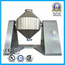 Mezclador de cono rotativo Ouble Szh-100