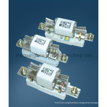 Low Voltage Knife NH Fuse Holder (NT1, NT2, NT3)