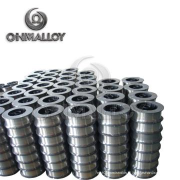 1,6 milímetros 2,0 milímetros Nial 955 Thermal Spray Wire