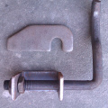 Seim Trailer Hook Kit Accessori