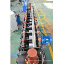 High Speed Standing Keel Stud and Track Roll Forming Machine