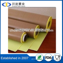 ROHS Approval High quality High temperature heat resistance 260 C ptfe teflon adhesive tape                                                                         Quality Choice