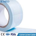 Bolsas de esterilização de sacos para equipamentos de rolo