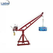 400Kg Mini Lifting Portable Crane for Sale