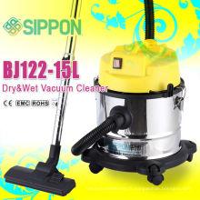 Aspirateur humide et sec BJ122-15L 1400W