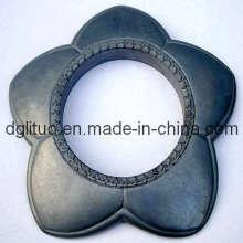 Produtos de fundição em alumínio decorativos