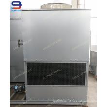 Refrigeração por forno a vácuo