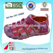 Новые моды высокого качества детей сандалии обувь
