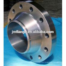 DIN 2634 PN25 welding neck flange