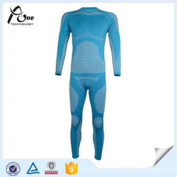 Sous-vêtement sans couture de base
