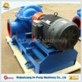 Horizontally Split Case Pumps Designed for Agriculture Irrigation