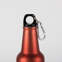 750ML Sport Aluminium Water Metal Bottle