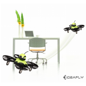 90mm Racing Drone Imperméable Quadcopter RTF