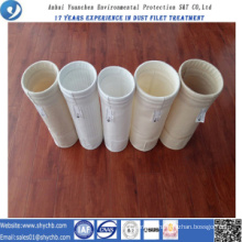 Factory Directly Supply Nomex Dust Filter Bag for Metallurgy Industry with Free Sample
