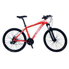 26 ′ ′ Liga de 24 Mountain Bike de velocidade