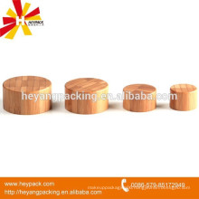 Wholesale wooden/plastic screw cap