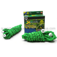 OEM Rubber Expandable Flexible Car Washes Garden Water Hose