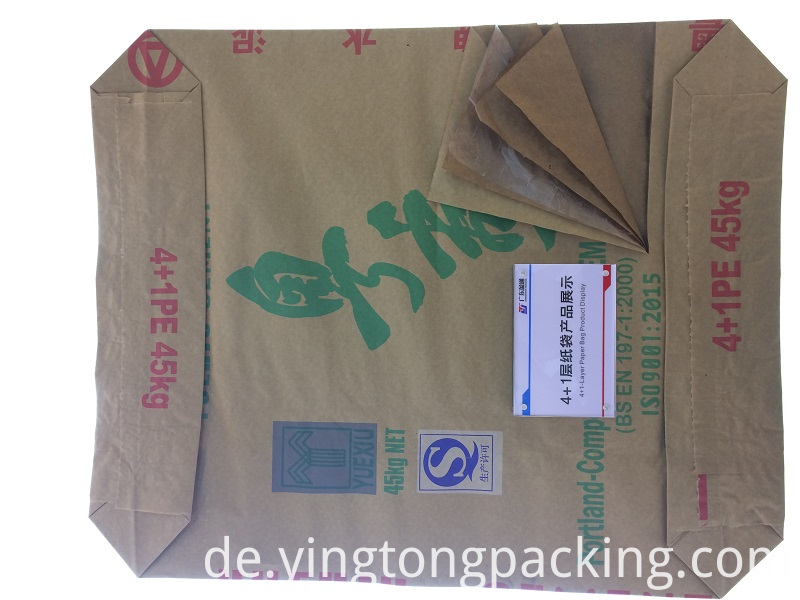 Four Ply Building Material Package