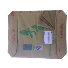 Paquet de matériaux de construction 4 + 1 plis