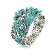 Nice Design Bracelets et bracelets en résine de strass strass BA30