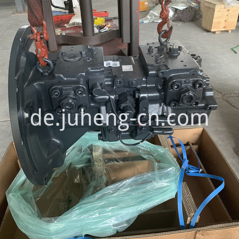 Pc300 8 Hydraulic Pump2