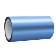 High Density Wrapping Film Single Sided Soft PE Stretch Film For Palletized Protection