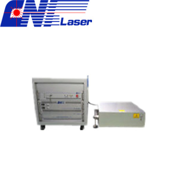 Laser UV pulsé picoseconde 213 nm