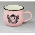 Werbe Bedruckte kundenspezifische keramische Tassen