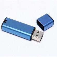 Прямоугольная подарочная коробка USB флэш-накопитель 8 Гб флешки