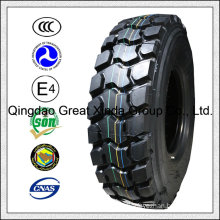 Truck Tire for Coalmine and Mountainous Region (11.00R20 12.00R20 12.00R24)
