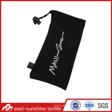 Горячий мешок очков Microfiber верхнего качества сбываний, мешок стекел