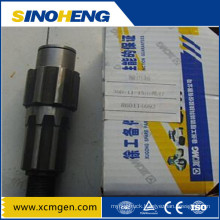 Output Shaft XCMG Wheel Loader Spare Parts