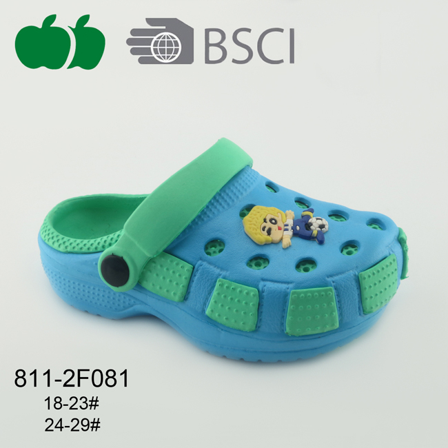 cute kids clogs